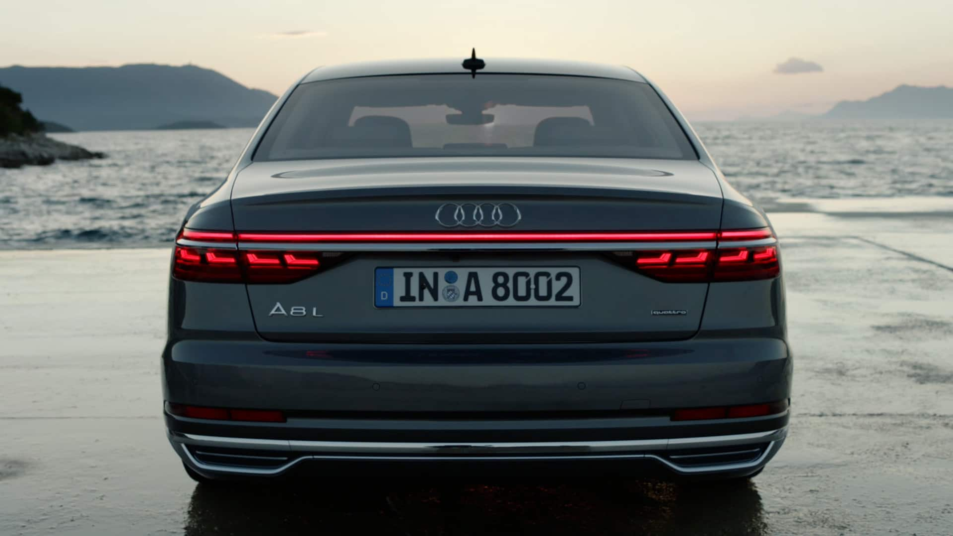 A L A Audi Hong Kong - Audi 8